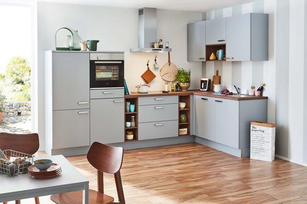 Küchenfront Kunststoff Pflegehinweise
