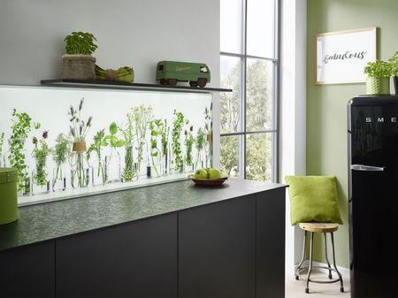 Kuechen Scherer Farben Rückwände Fliesen Glas Holz Plexiglas (5)
