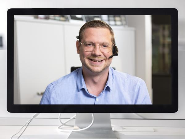 Kuechenplanung Videoberatung Online